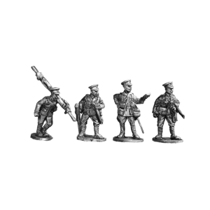 British Expeditionary Force (BEF) Command 2 pack.